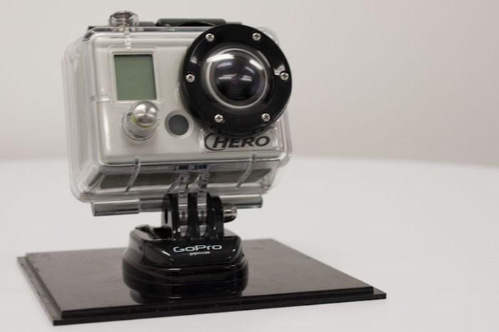 GoPro HD Hero a mítica câmera de acção a um preço nunca visto 1