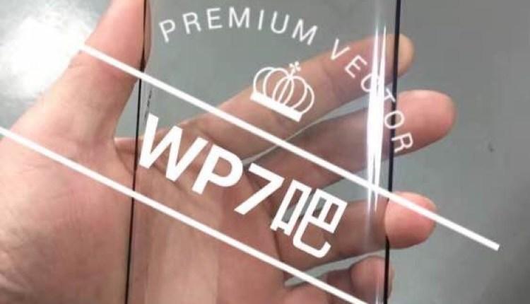 Novo leak do vidro frontal do Samsung Galaxy S8 e S8 Plus 1