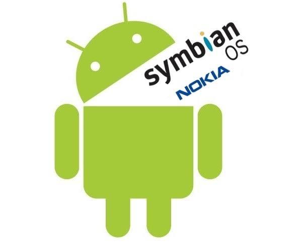 Curiosidade: O Android foi rejeitado pela concorrência 1