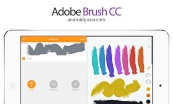 Adobe Brush CC 1.3.0 Download Software Construction brush