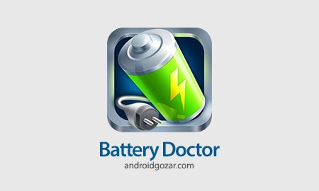 Battery Doctor (Battery Saver) 5.21 download software to save battery