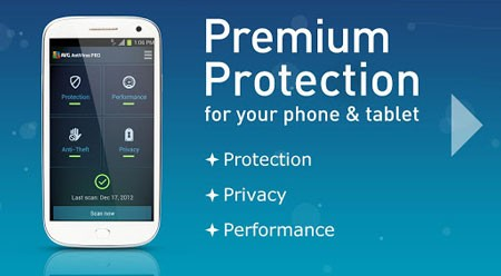AVG AntiVirus PRO Android Security v5 6 APK DOWNLOAD