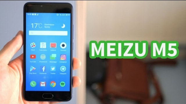 How to root Meizu m5 and install TWRP custom recovery