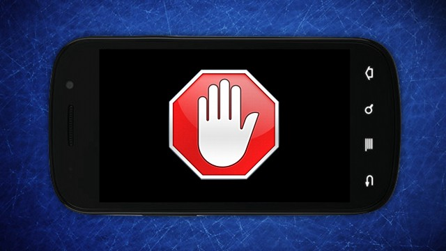 How to block all display ads on Android device