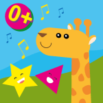 Animals first words game for toddlers from 1 year 1.1 APK MOD Unlimited Money