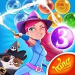 Bubble Witch 3 Saga 6.8.4 APK MOD Unlimited Money