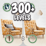 Find the difference 300 level Spot the differences 3.90 APK MOD Unlimited Money