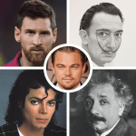 Guess Famous People Quiz and Game 3.22 APK MOD Unlimited Money