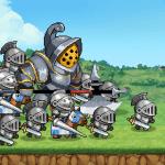 Kingdom Wars – Tower Defense Game 1.6.4.3 APK MOD Unlimited Money
