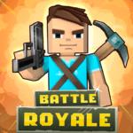 Mad GunZ – shooting games online Battle Royale 2.1.1 APK MOD Unlimited Money