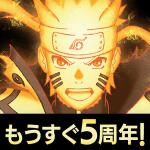 NARUTO — 5.2.2 APK MOD Unlimited Money