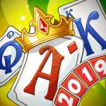 Solitaire Magic Story Offline Cards Adventure 110 APK MOD Unlimited Money