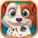 Solitaire Pets Adventure – Free Classic Card Game 2.3.222 APK MOD Unlimited Money