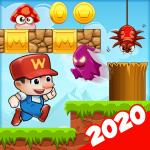 Super Bino Go 2 – New Game 2020 1.3.6 APK MOD Unlimited Money