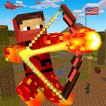 Survival Hunter Games American Archer 1.67 APK MOD Unlimited Money