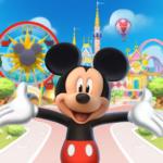 Disney Magic Kingdoms Build Your Own Magical Park 5.0.0h APK MOD Unlimited Money