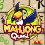 Mahjong Quest 0.9.91 APK MOD Unlimited Money