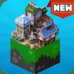 Mini Craft – New Crafting Game 2020 2.0 APK MOD Unlimited Money