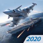 Modern Warplanes Sky fighters PvP Jet Warfare 1.11.0 APK MOD Unlimited Money