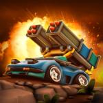 Pico Tanks Multiplayer Mayhem 36.0.4 APK MOD Unlimited Money