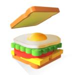 Sandwich 0.48.1 APK MOD Unlimited Money