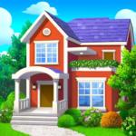 Space Decor Dream Home Design 1.1.3 APK MOD Unlimited Money