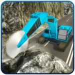 Heavy Excavator Rock Mining Stone Cutter Simulator 3.3 APK MOD Unlimited Money