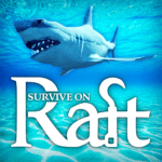 Survival on raft Crafting in the Ocean 148 APK MOD Unlimited Money