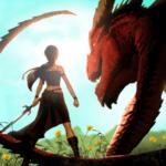 War Dragons 5.24gn APK MOD Unlimited Money