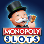 MONOPOLY Slots Free Slot Machines Casino Games 2.2.1 APK MOD Unlimited Money