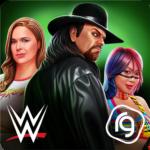 WWE Mayhem 1.35.226 APK MOD Unlimited Money