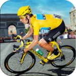BMX Cycle Freestyle Race 3d 1.0 APK MOD Unlimited Money