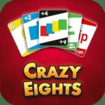 Crazy Eights 3D 2.7.3 APK MOD Unlimited Money
