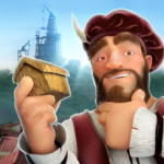 Forge of Empires Build your city 1.186.20 APK MOD Unlimited Money
