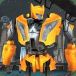 Robot City Battle 1.2 APK MOD Unlimited Money
