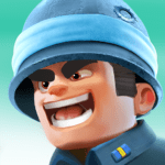 Top War Battle Game 1.119.0 APK MOD Unlimited Money
