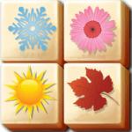 Mahjong Garden Four Seasons – Free Tile Game 1.0.82 APK MOD Unlimited Money