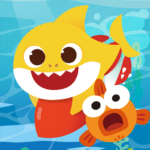 Baby Shark FLY 2.1 APK MOD Unlimited Money