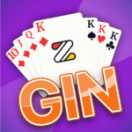 ZGA Gin Rummy 1.7.1 APK MOD Unlimited Money