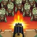 Zombie War Idle Defense Game 19 APK MOD Unlimited Money