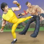 Kickboxing Karate Fighting Games Kung Fu Fight 0.9 APK MOD Unlimited Money