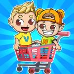 Vlad Nikita supermarket game for Kids 1.1.4 APK MOD Unlimited Money