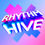 Rhythm Hive Varies with device APK MOD Unlimited Money