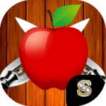 Fruit Spear 5.0 APK MOD Unlimited Money