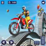 Bike Stunt Racing 3D Bike Games – Free Games 2021 1.1.06 APK MOD Unlimited Money