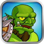 Castle Defense Monster Defender 3.2.2 APK MOD Unlimited Money