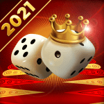 Backgammon King Online – Free Social Board Game 2.12.6 APK MOD Unlimited Money