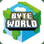 NanoBytes ByteWorld 1.3.1 APK MOD Unlimited Money