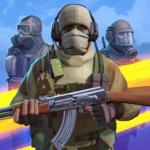 War After Shooter 0.83 APK MOD Unlimited Money