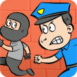 Police Sentri 0.2.4 APK MOD Unlimited Money
